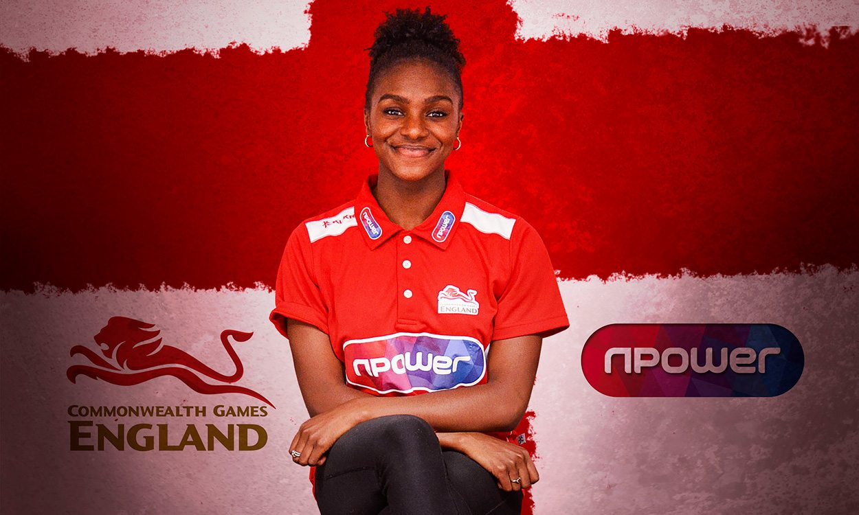 Dina Asher-Smith feels good ahead of Gold Coast Games