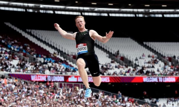 The importance of genes in athletics