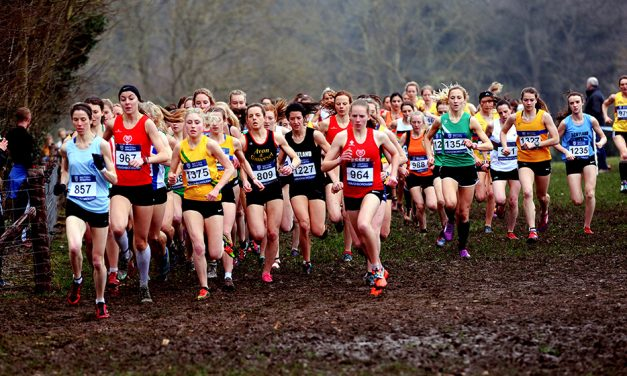 Gender equality for Inter-Counties race distance