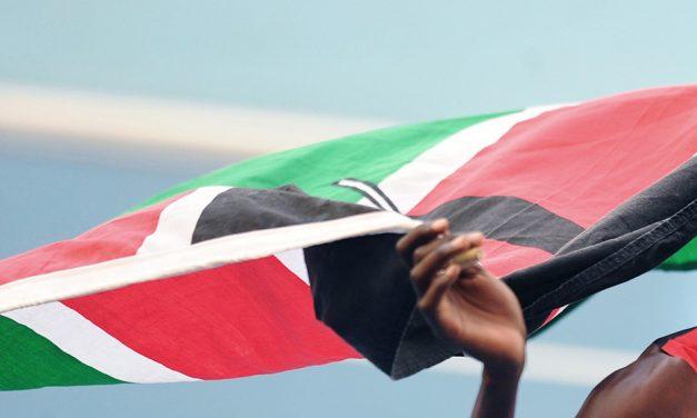 Kenyan clean sweep at Tokyo Olympics?