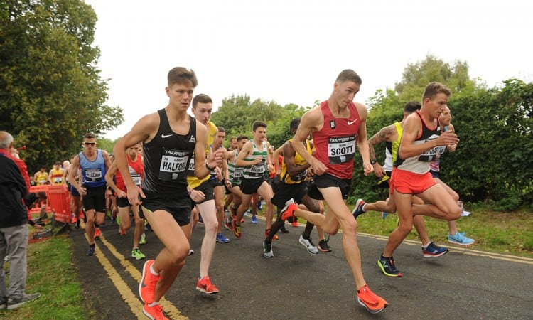 Marc Scott and Jessica Piasecki win Trafford 10k – weekly round-up