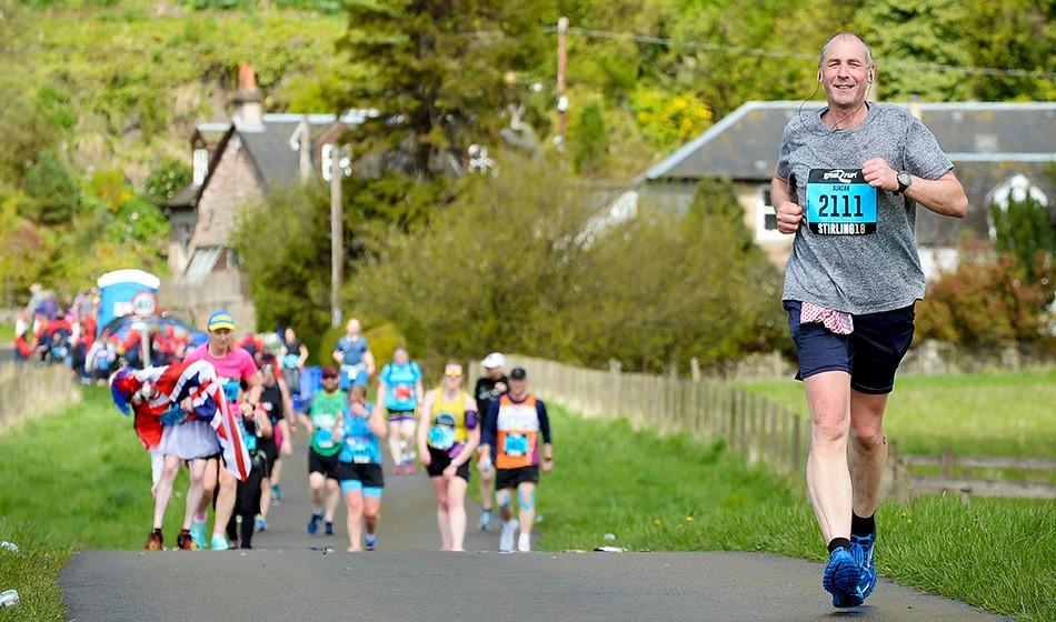 London Marathon alternatives