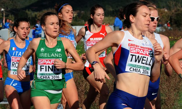 Euro Cross to return to Dublin in 2021