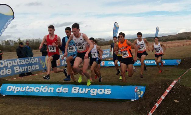 Jake Heyward among Cross De Atapuerca winners – weekly round-up