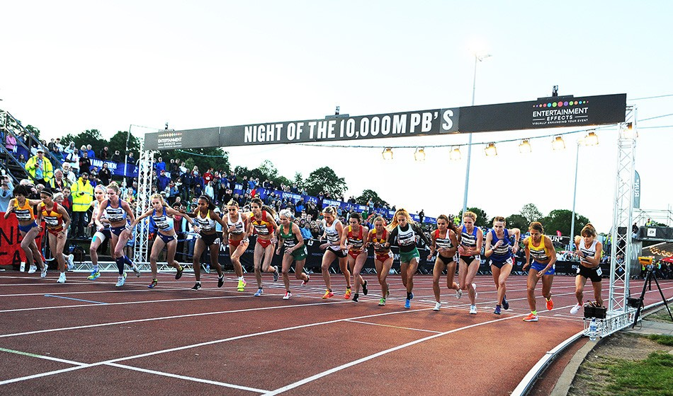 European 10,000m Cup among continental events postponed