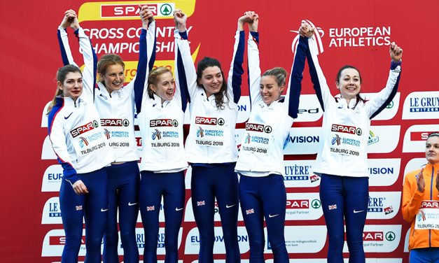 Jessica Piasecki urges Brits to support Aarhus World Cross