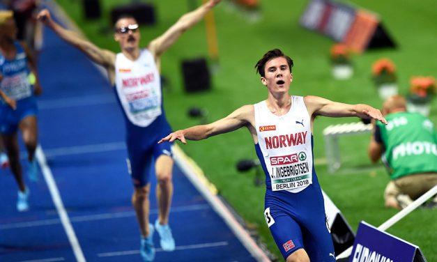 Jakob and Henrik Ingebrigtsen target Norwegian 5km record