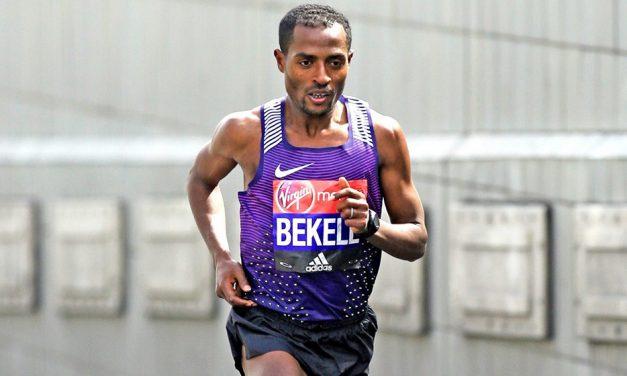 Kenenisa Bekele and Lawrence Cherono to battle in Big Half