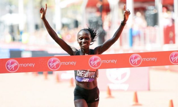 Vivian Cheruiyot to defend London Marathon title in stacked field