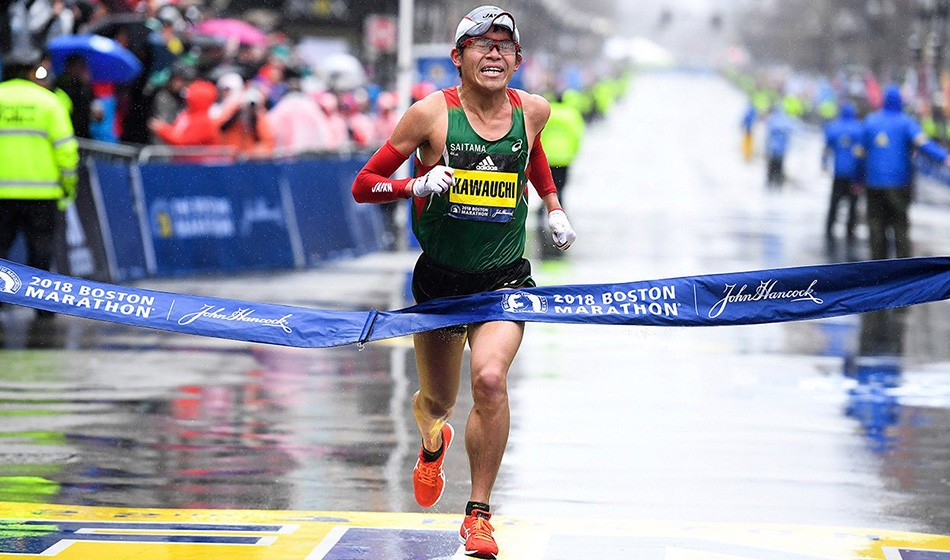 Boston Marathon fields feature 16 former champions