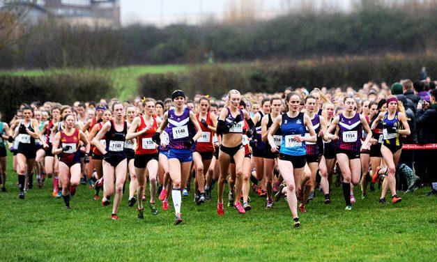 Students descend on Devon for BUCS Championships