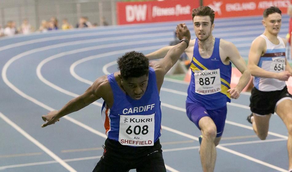 Age-group athletes impress at England Championships – weekly round-up