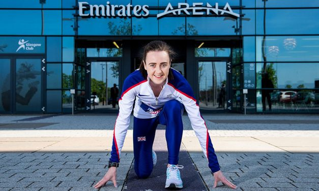 Glasgow European Indoor Championships: Who, what and when?