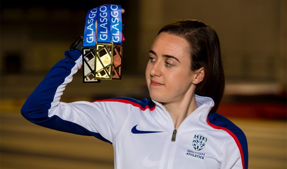 """Laura Muir ready for 3000m """"epic"""" at Glasgow 2019"""