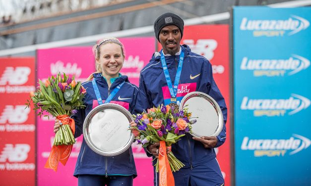 Charlotte Purdue and Mo Farah back for Big Half title defence