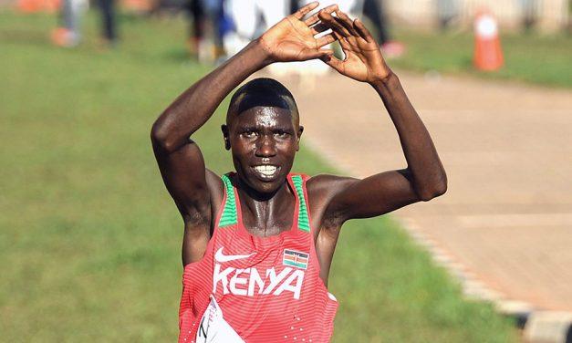 Geoffrey Kamworor and Agnes Tirop win Kenyan 10,000m titles – weekly round-up