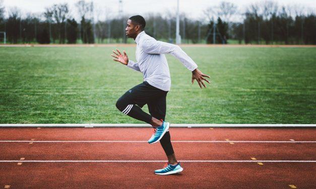 How they train – Ojie Edoburun