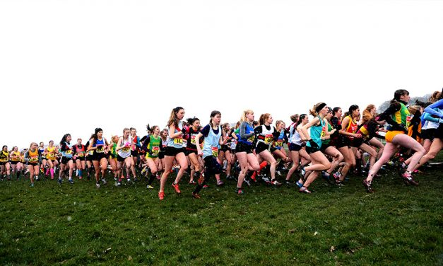 English Schools runners ready for Leeds