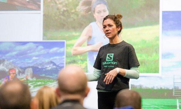 Marathon nutrition tips from sports dietitian Alexandra Cook