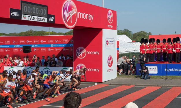 London Marathon: Who, what and when?