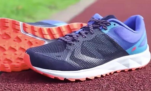 New Balance MT590 V3 trail running shoes