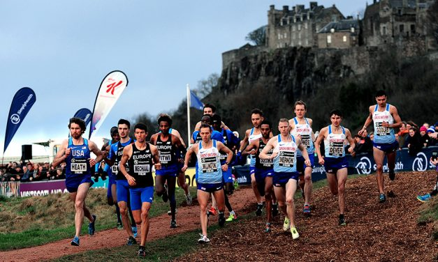 Stirling fixture added to British Athletics Cross Challenge series