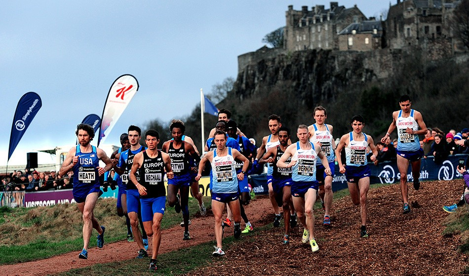 Curtain closes on Great Stirling XCountry