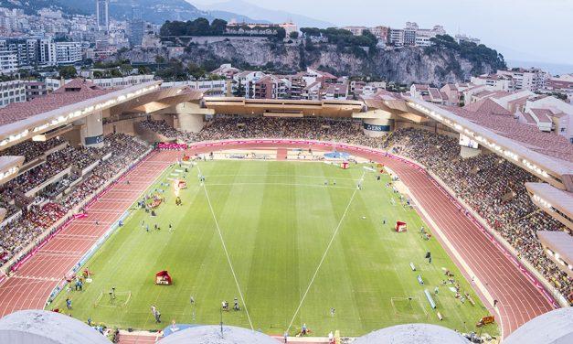Be a Monaco VIP