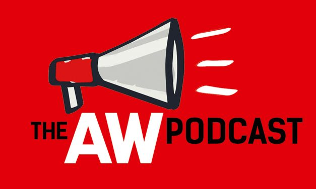 The AW Podcast – EP1: Interview with Wendy Sly