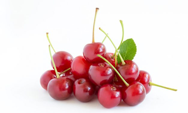 Improving sleep and recovery with U.S. Montmorency tart cherries