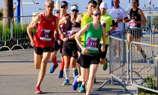 OPAP Limassol Marathon GSO – runner's review