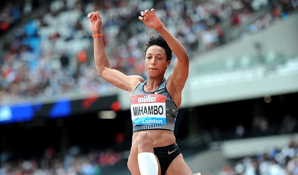 Malaika Mihambo leaps 7.16m in Berlin – weekly round-up