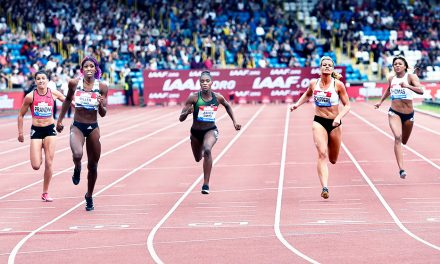 BBC to cover Diamond League until 2024