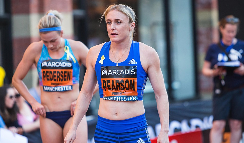 Sally Pearson set for Great North CityGames