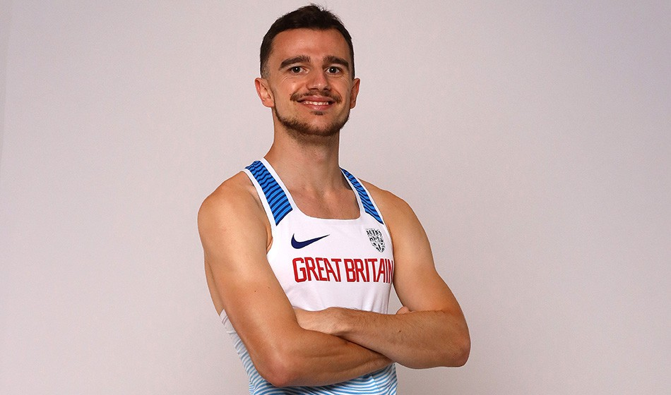 Chris McAlister's double life leads him to Doha