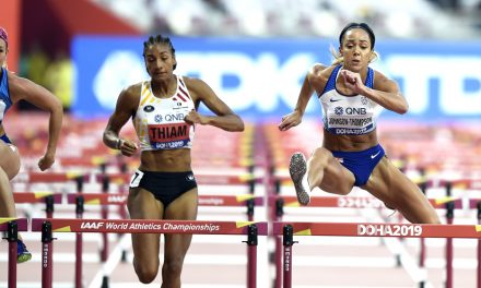 Olympic previews: women's field events and heptathlon