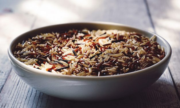Nutrition for athletes: 6 ideas for more fibre