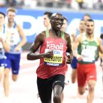 Fast times in Kenyan Trials but Timothy Cheruiyot falls short – weekly round-up
