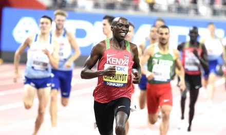 Olympic previews: men's track endurance