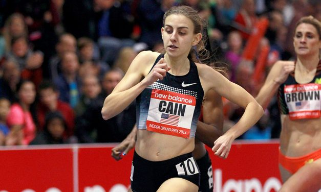 Athletics world horrified by Mary Cain's revelations