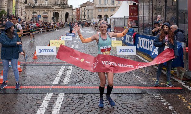 Luka Kimutai Lagat and Nikolina Sustic win Verona Marathon – weekly round-up