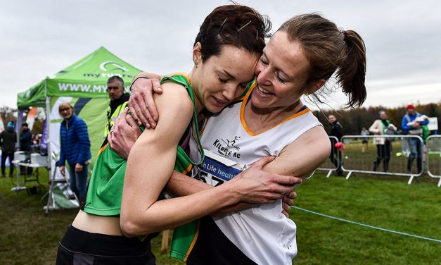 McCormack wins in sister act at Irish Cross Country Championships – weekly round-up