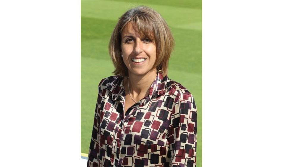 Zara Hyde Peters given UKA backing