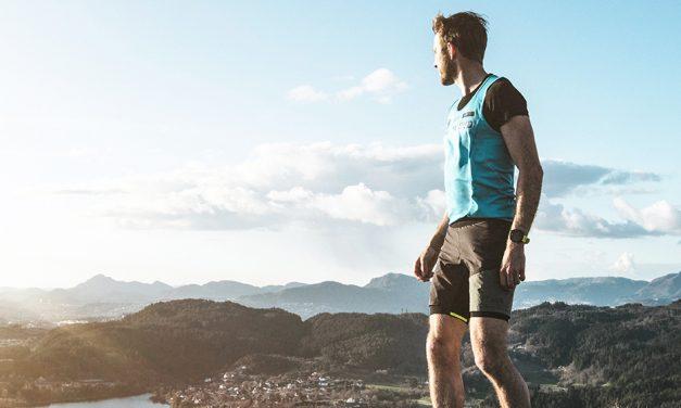 Jonathan Albon, on top of the world