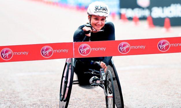 Manuela Schär and Daniel Romanchuk to defend London Marathon titles