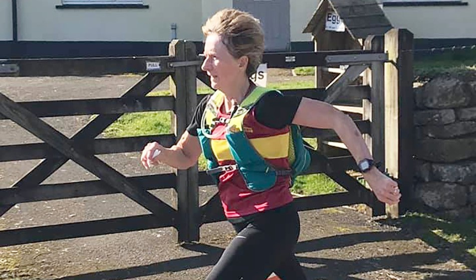 Running and health: Tackling Parkinson's