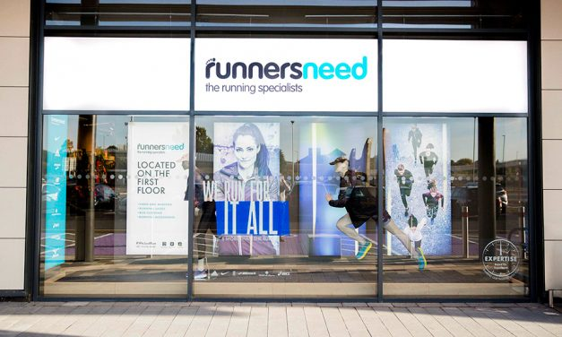 Runners Need announced as retail partner at first National Running Show in London