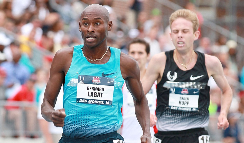 US marathoners ready to race for Olympic places in Atlanta