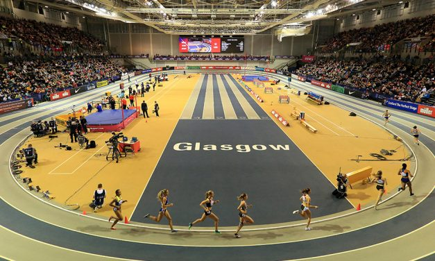 Glasgow to stage innovative DNA indoor event