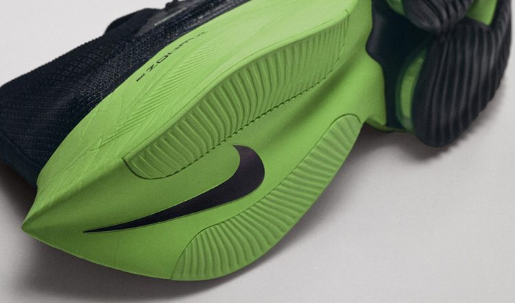 Nike unveils Alphafly NEXT% and